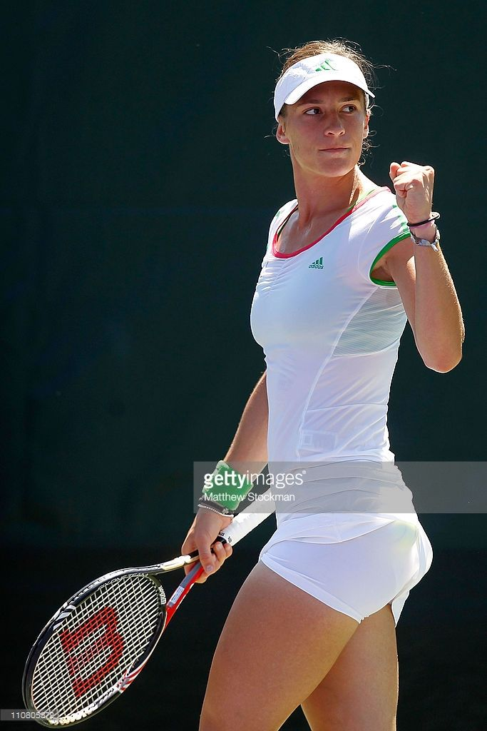 Andrea Petkovic | Getty Images