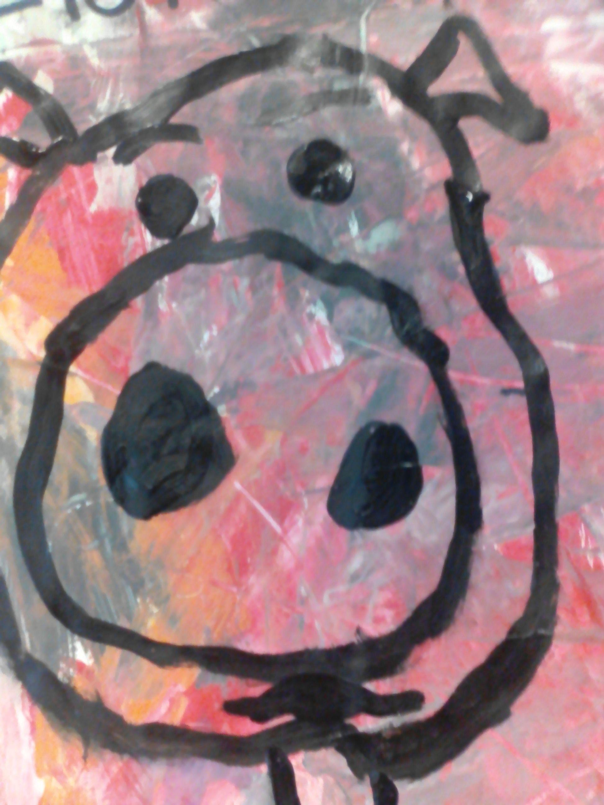 Les Trois Petit Cochons Art Visuel : trois, petit, cochons, visuel, Épinglé