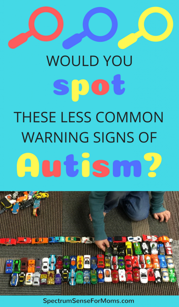 Warning These Are The Best Small Living Room Ideas Of The: 4 Lesser Known Warning Signs Of Autism