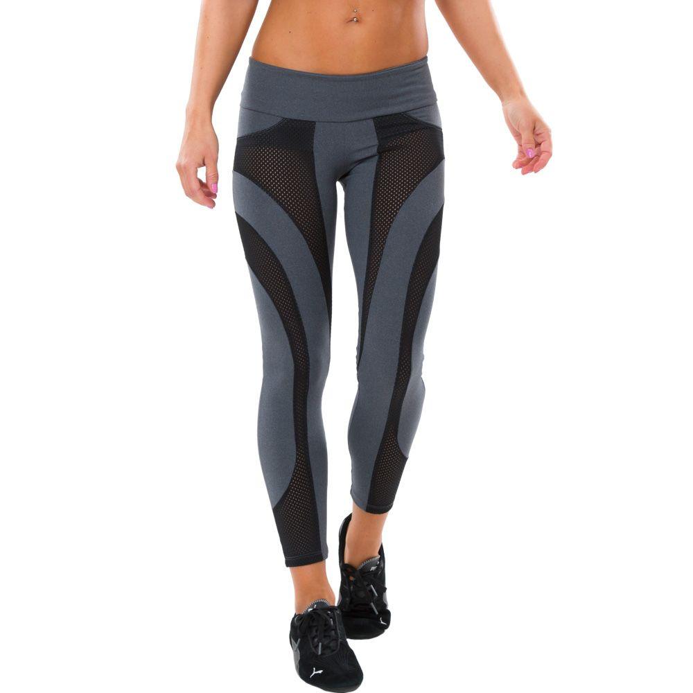 Body Angel | Body Angel Activewear Glow Mesh Leggings | Active ...