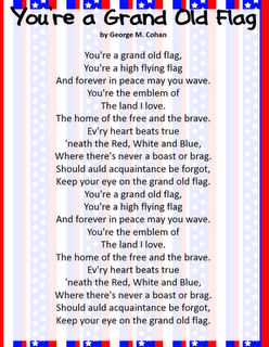 Classroom Freebies Patriotic Song Freebies Redwhitebgosh Classroom Freebies Patriotic Songs Lyrics Patriotic