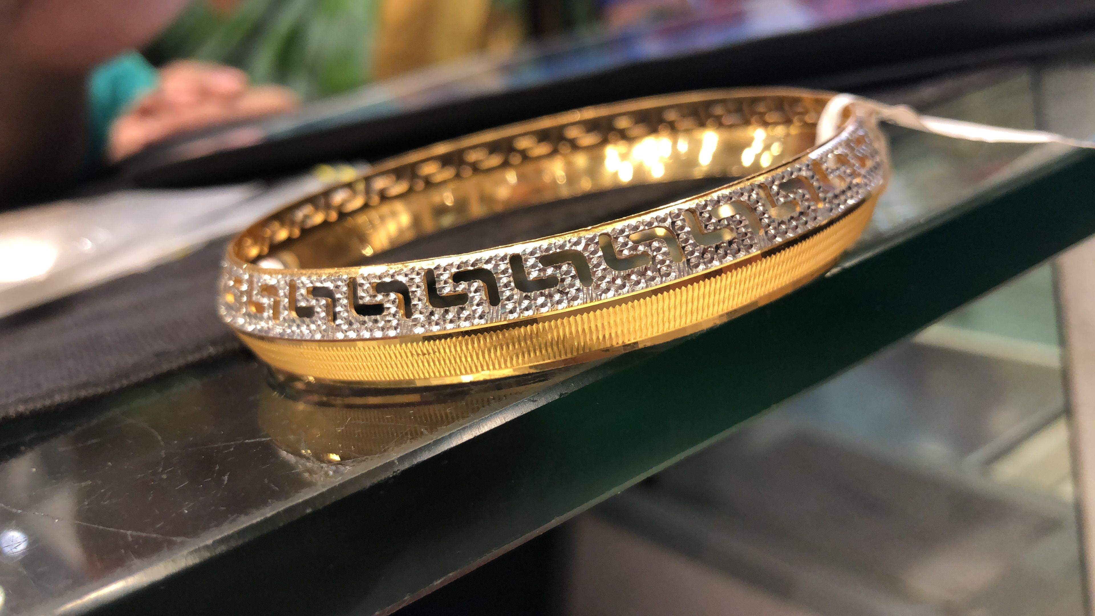 Kadiyam designers men kada pinterest bangle bracelets and