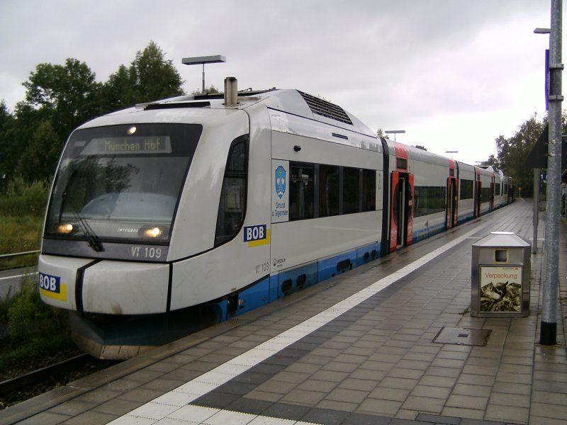 VT109  - holzkchen