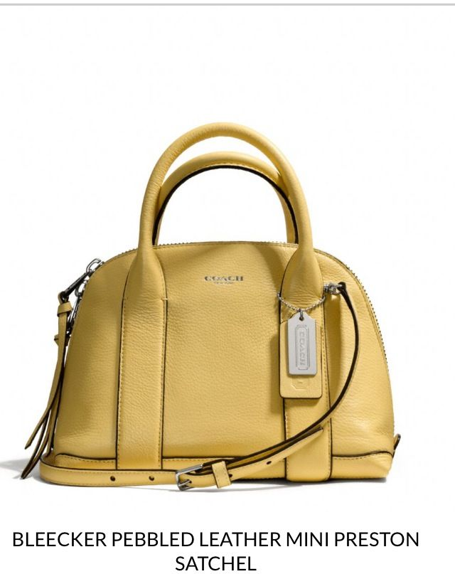 Fashion Bags 2014