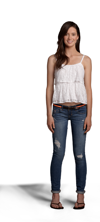 Hollister Co. - Shop Official Site - Bettys - Cali Looks - SUMMER - OUT WITH FRIENDS