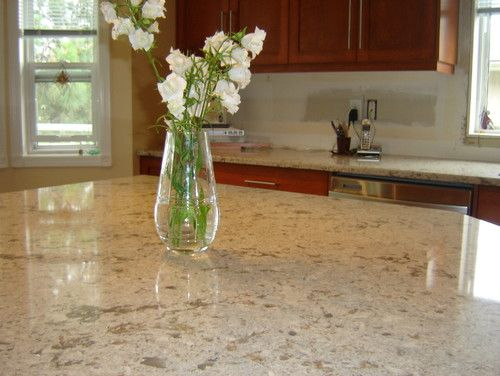 Cambria Windermere Traditional Kitchen Decor Cool Kitchens