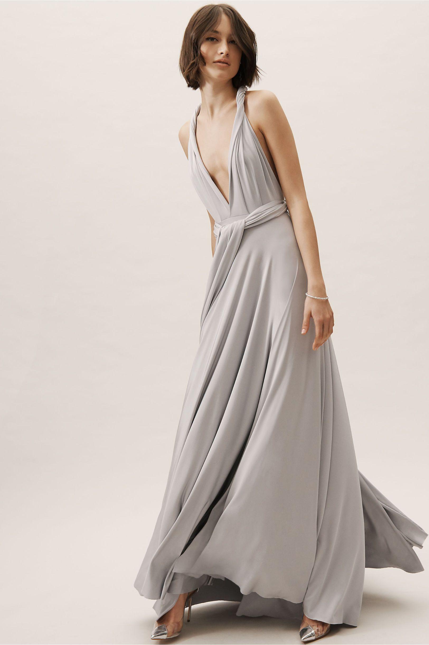 Twobirds Ginger Convertible Maxi Dress Maxi Dress Convertible Maxi Dress Convertible Maxi