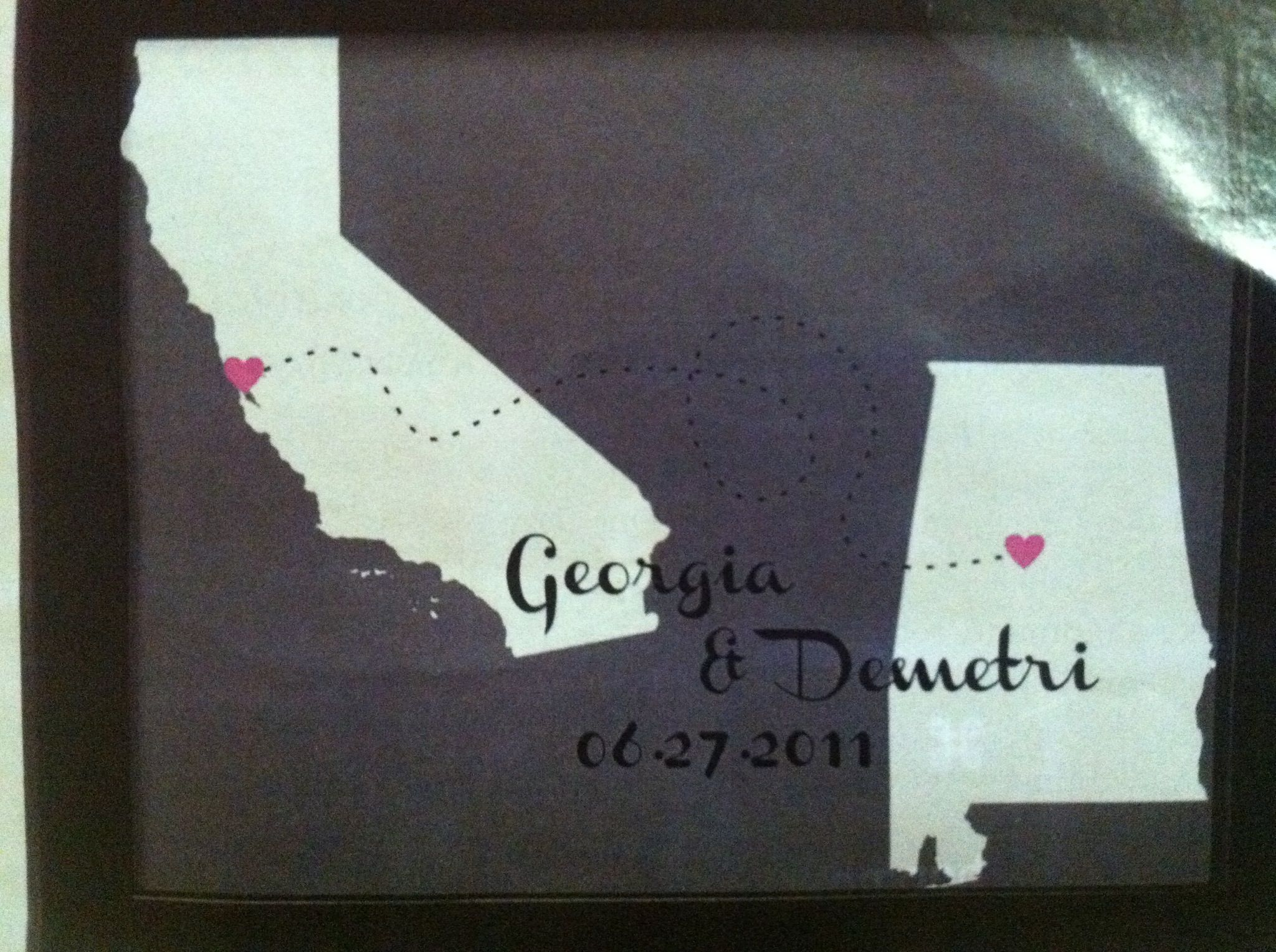 For Friends Wedding Gift Gift Ideas Pinterest Gift Craft And