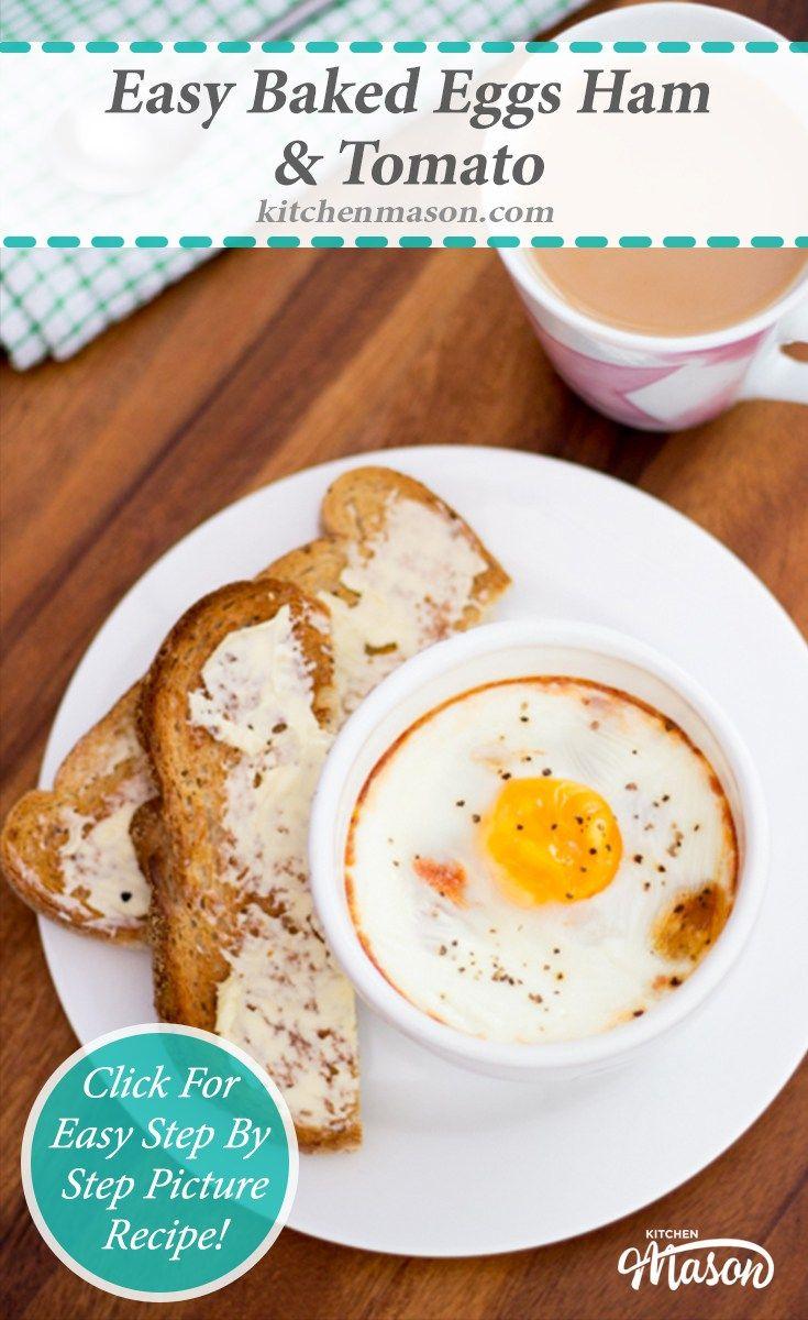 recipe: ham for breakfast healthy [19]