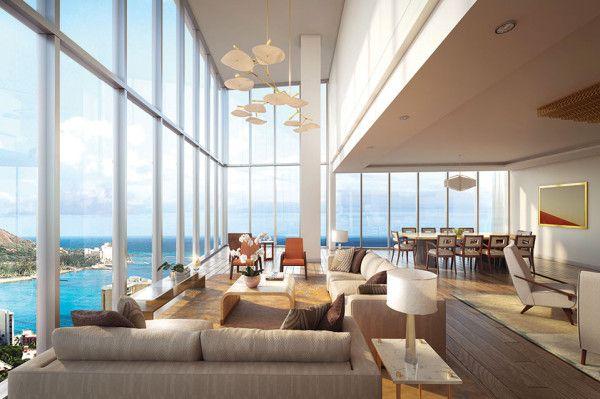 On Waikiki Beach Lists For 25 Million