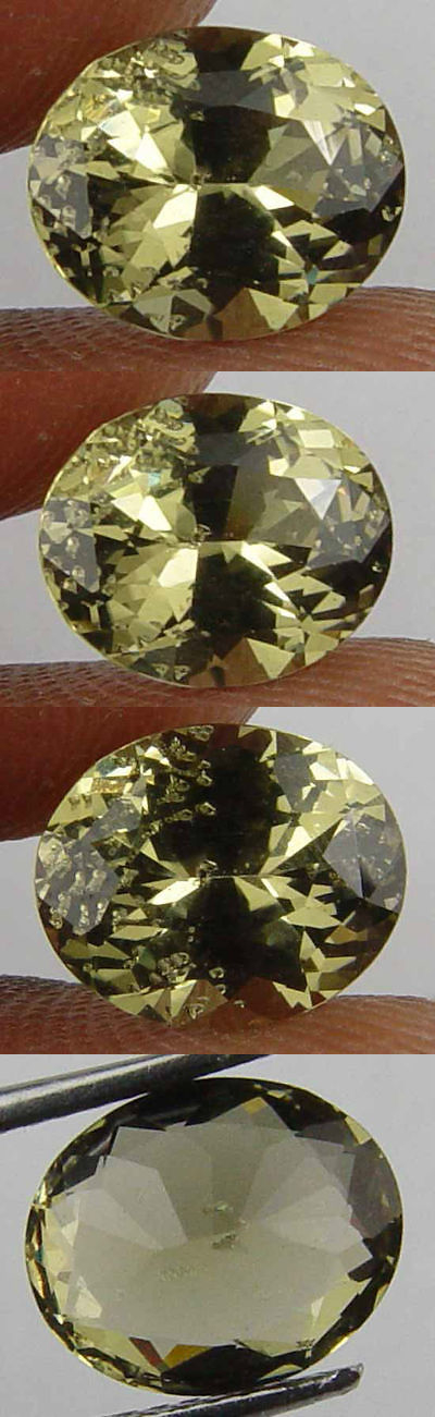 Kornerupine 168167: 2.35Ct Nice Glow Rare 100% Natural Kornerupine 10062919 -> BUY IT NOW ONLY: $45 on eBay!