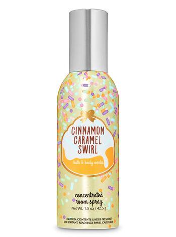 Cinnamon Caramel Swirl Concentrated Room Spray Bath Body Works Bath And Body Works Perfume Bath N Body Works Room Spray