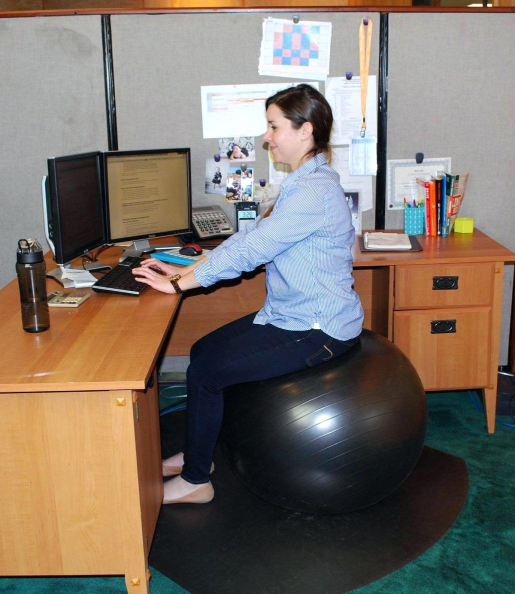 Office Chair Exercise Ball Luxury Home Office Furniture Check More At Http Www Drjamesghoodblog Com Office Chair Exercise Ball