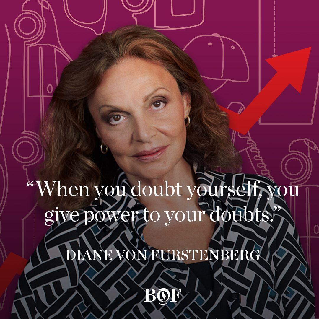 Drive Episode 2 Diane von Furstenberg on Building a