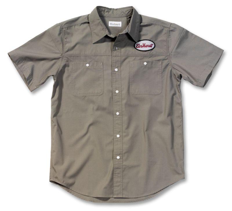 Mechanic Shirts | Dickies