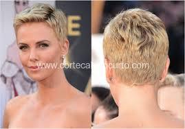 Resultado de imagem para cabelos pixie 2016