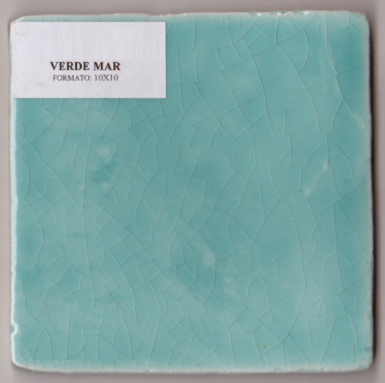 spanische-fliesen -> Azulejos Verde Mar MA1024 - Designfliesen