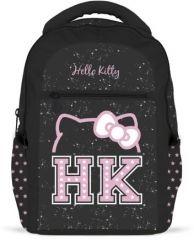 Školní batoh SOFT Iconic Hello Kitty  4022b5e099