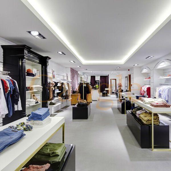 Pin By Kartikeya Interior On Interior Designs Of Retails