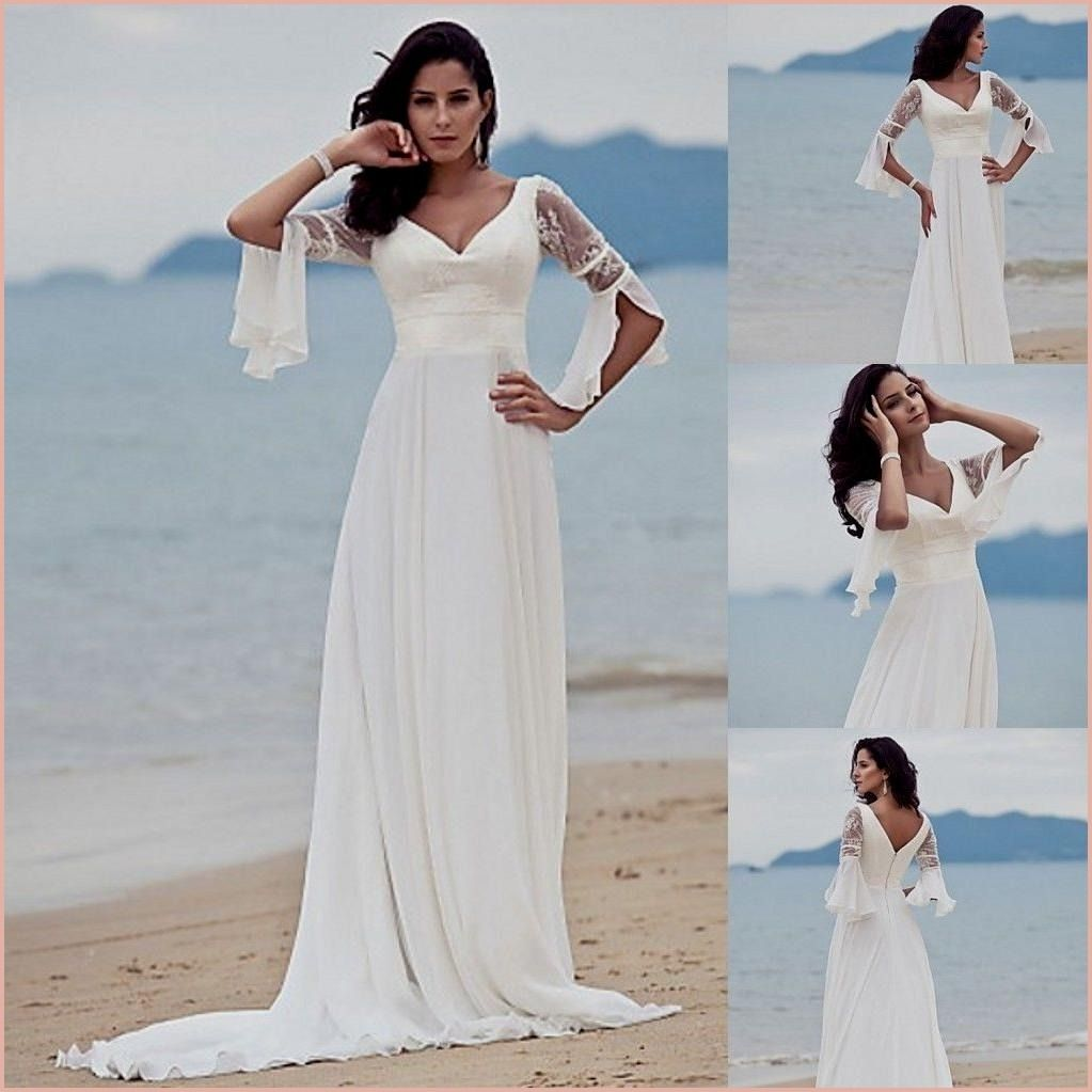 Skillful Casual Wedding Dresses Not White You Ll Want To Copy Immediately