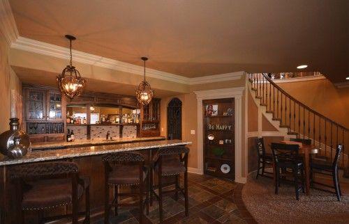 Basement Galley Kitchen Basement Bar Designs Bars For Home Interior Design And Construction
