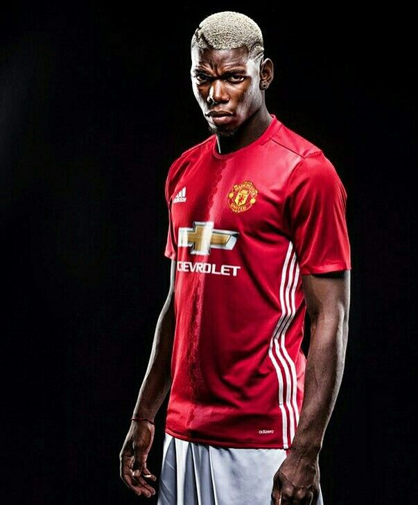 Done Deal Paul Pogba Joins Manchesterunited For A Record Fee 105 Million Thoughts Paul Pogba Manchester United Manchester United Manchester United Fans