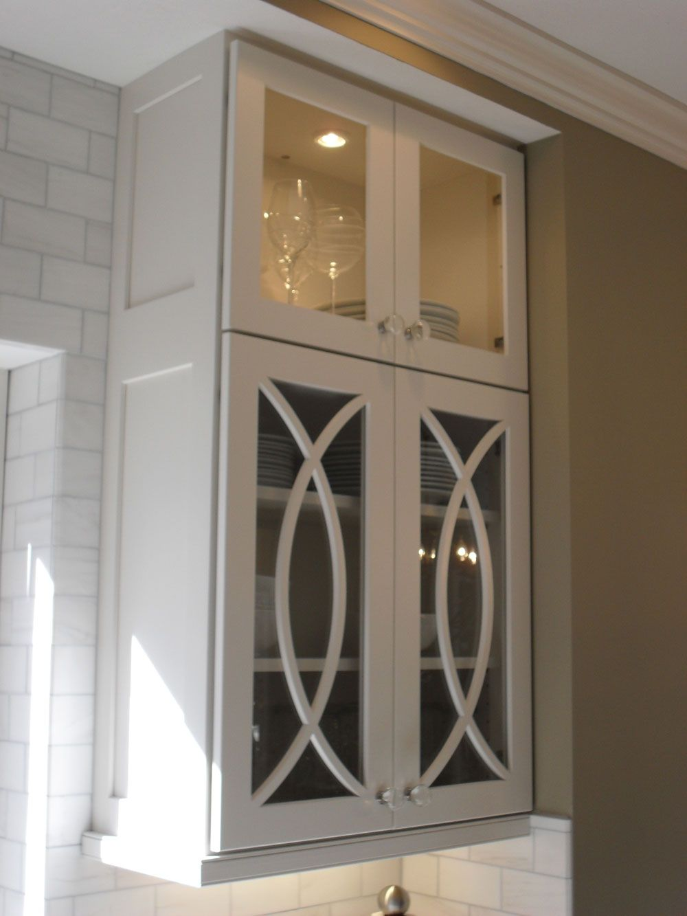 Log In Sign Up Or Learn More Glass Kitchen Cabinet Doors Glass Cabinet Doors Kitchen Cabinet Styles