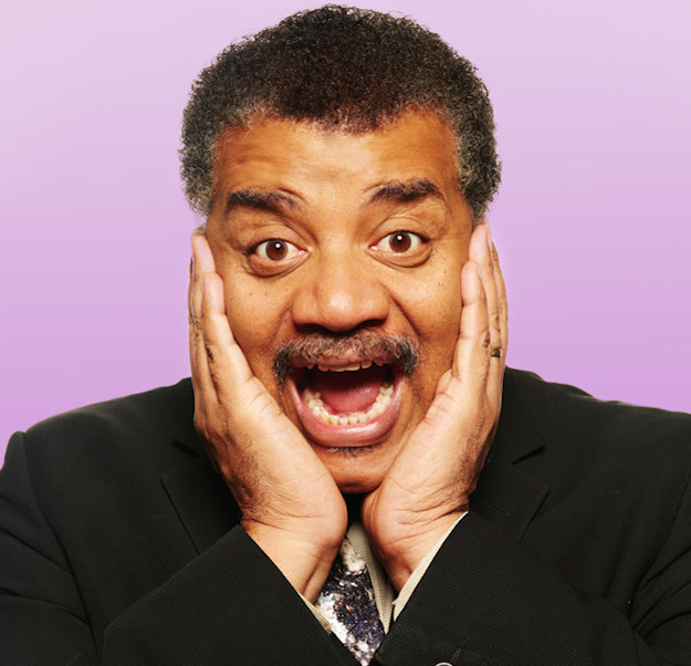 5 Mind-Blowing Facts About The Universe With Neil DeGrasse Tyson
