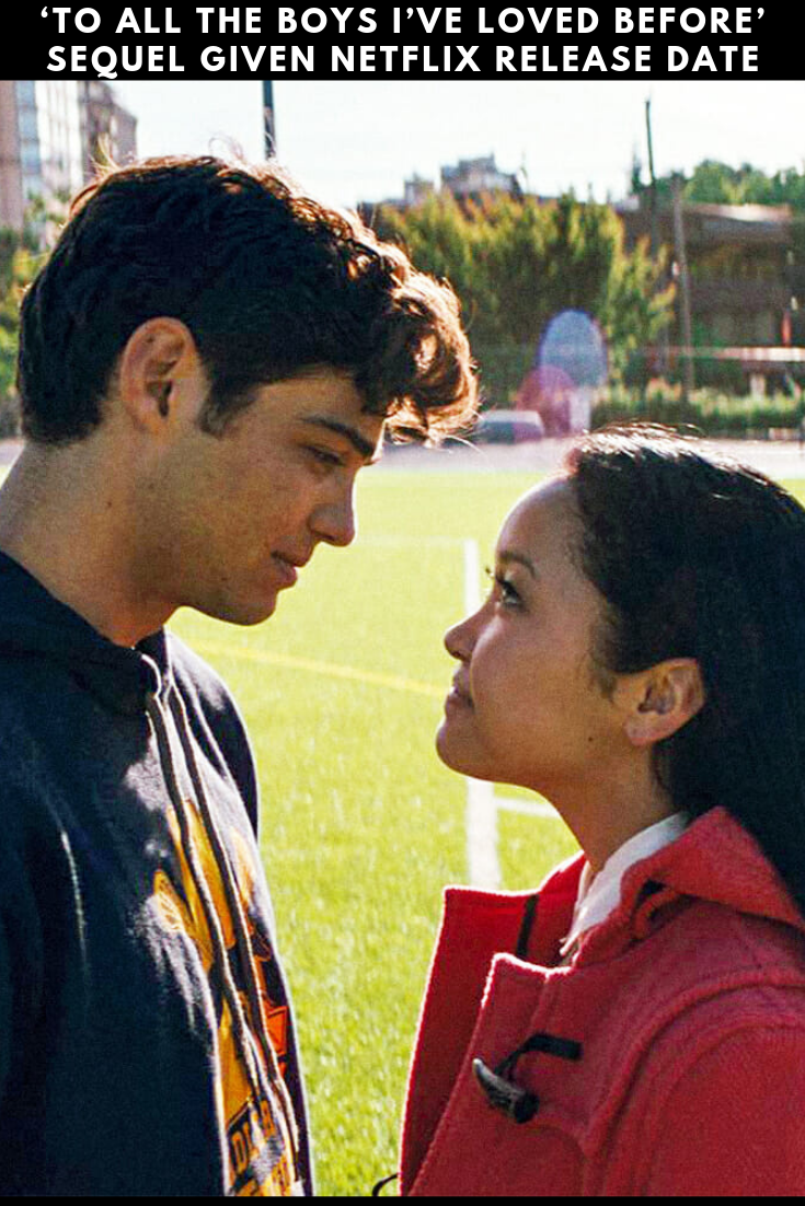 When To All The #Boys I've Loved Before first came out, we thought we were going to be subjected to another lame-ass teen love story. I mean, what more can you do with that age-old storyline? Literally nothing. But, surprisingly, it managed to defy all of our expectations.  #Susan #Johnson, the director of the rom-com adapted the book and told the story in a nice, refreshing way, with neither character being the typical stereotypes that we're used to.  #interesting #viral #trending #relation