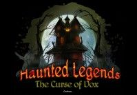 Haunted Legends 4: The Curse of Vox Download PC Game - Gamekicker.com