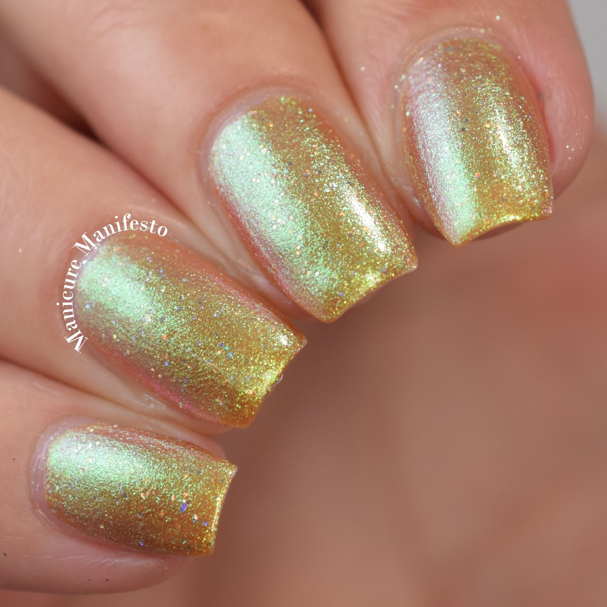 Illimité Picasso Collection Swatches & Review Nail