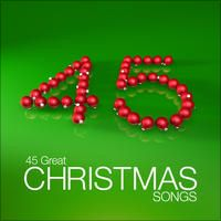 45 Great Christmas Songs by Various Artists