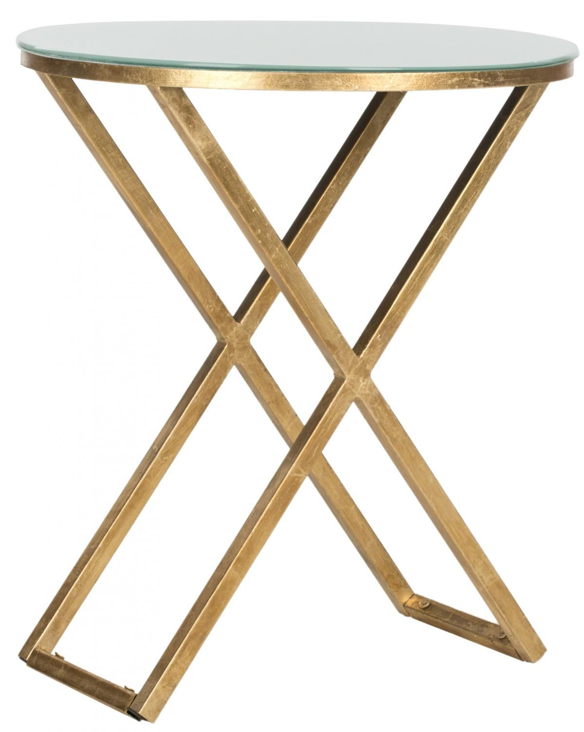 Fox2539a Accent Tables Furniture By