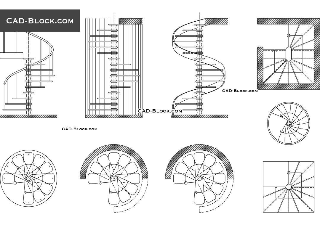 Spiral Staircase Spiral Staircase Spiral Staircase Plan Spiral Stairs Design