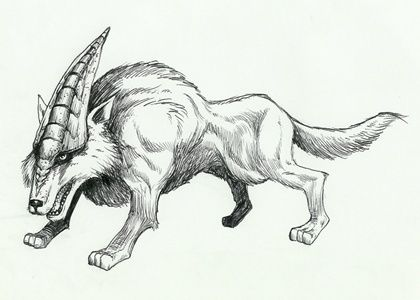 banya+verda+01.jpg (420×300)   werewolf   Pinterest