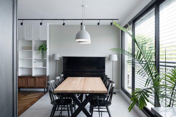 interior kitchen the home tel aviv design | A Bauhaus Apartment in Tel Aviv by Raanan Stern | Bauhaus ...