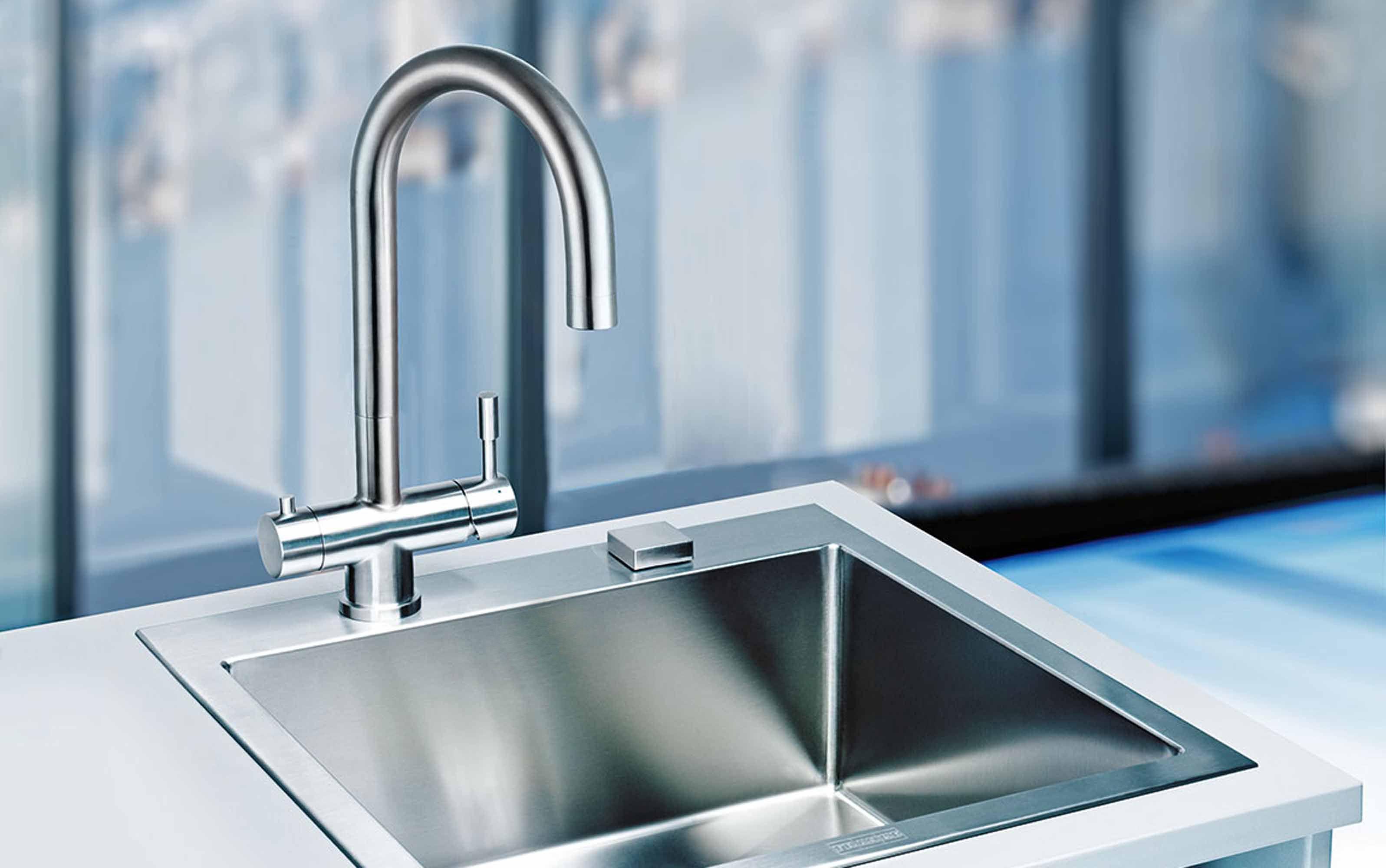 Good Design Is Obvious Great Design Is Transparent Joe Sparano Design Instructor Kitchendesign Sink Faucets Franke Kitchen Sink