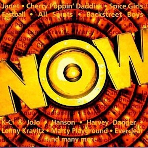 Celebrate @Now Thats Music! history thru the numbers! Explore #NOW1 & more favorites in anticipation of #NOW50 - out May 6th.
