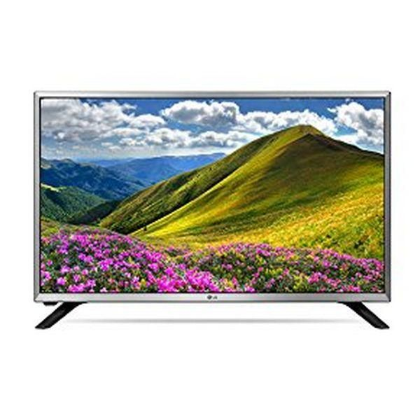 "Smart TV LG 32LJ590U LED HD 32"" Black Digital tv, Lg"