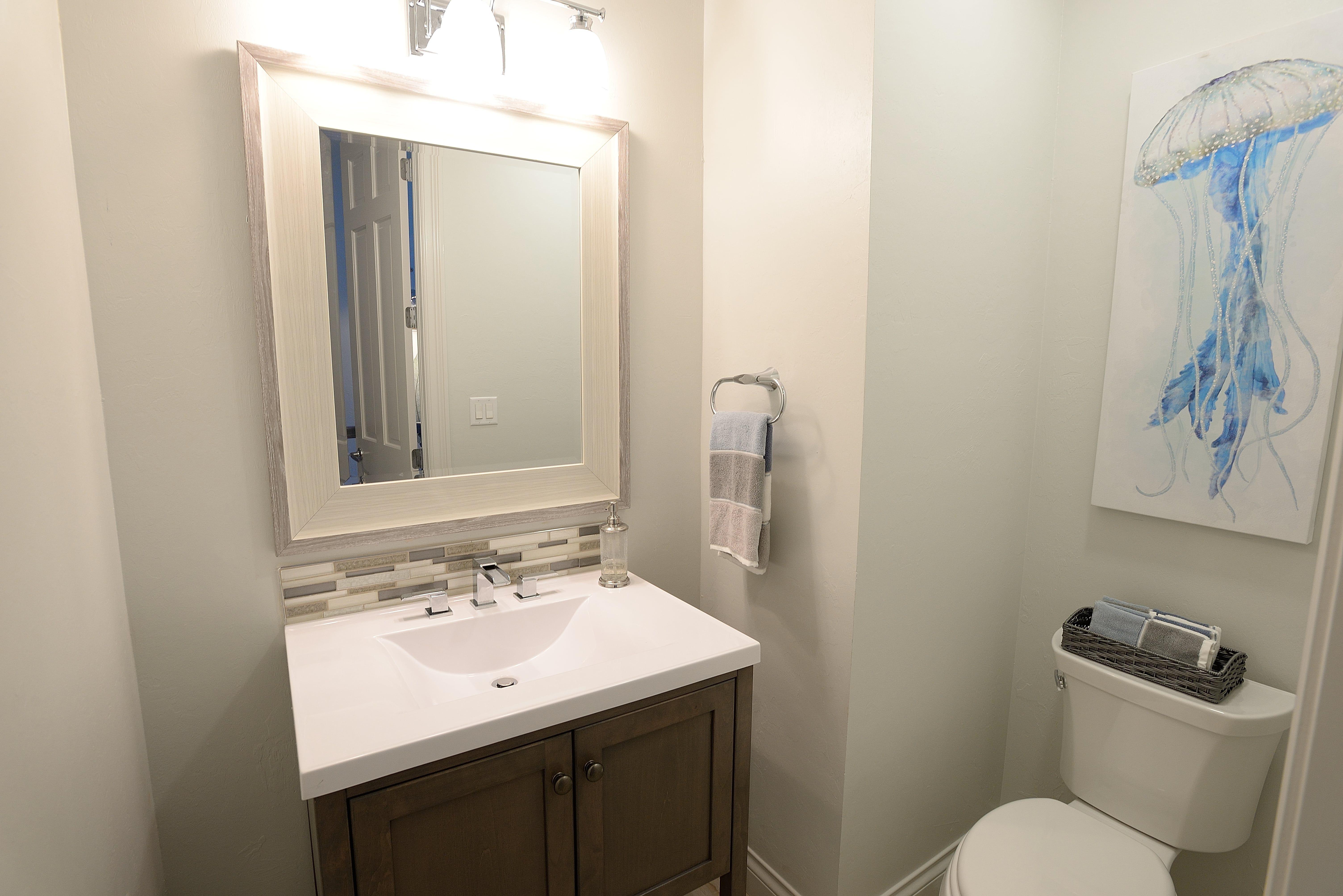 90+ remodel bathroom half tk tricks basement double sink bath