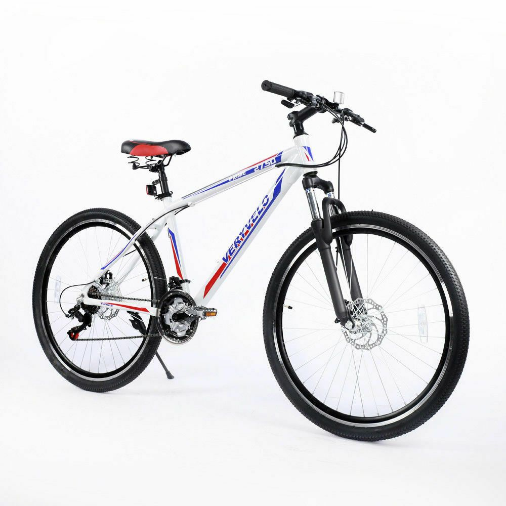 27 5 Mtb Road Bicycle Shimano 21speeds Front Suspension Disc
