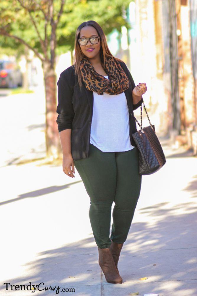 Casual Sundays | Curvy outfits, Plus size fall fashion ...