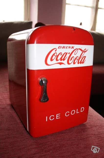 mini frigo coca cola products i love pinterest. Black Bedroom Furniture Sets. Home Design Ideas