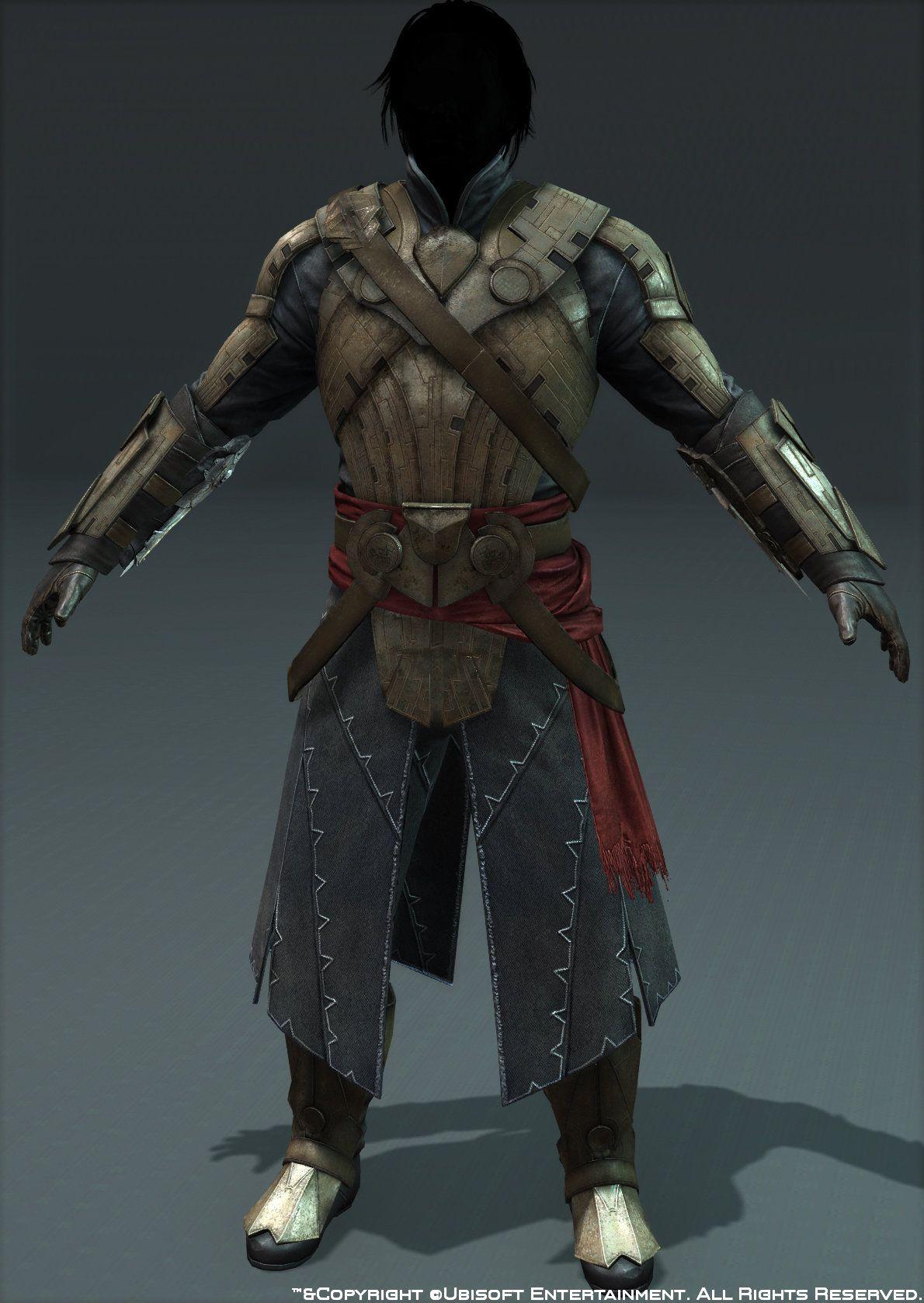 Artstation Assasin S Creed Black Flag Edward Kenway Mayan