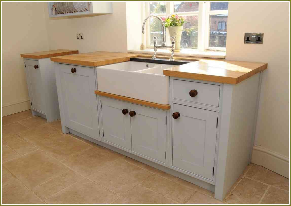 Floor Standing Kitchen Cabinets Best Kitchen Gallery | Rachelxblog ...