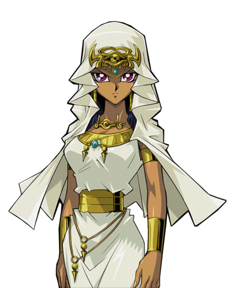 Ishizu Ishtar (Duel Links) | Yu-Gi-Oh | Anime, Manga drawing, Hot