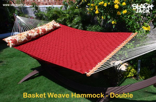 basket weave hammock  double  basket weave hammock  double    hammocks   pinterest  rh   pinterest
