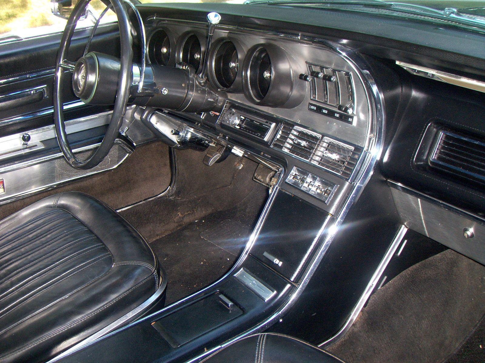 Pin On Ford Thunderbirds