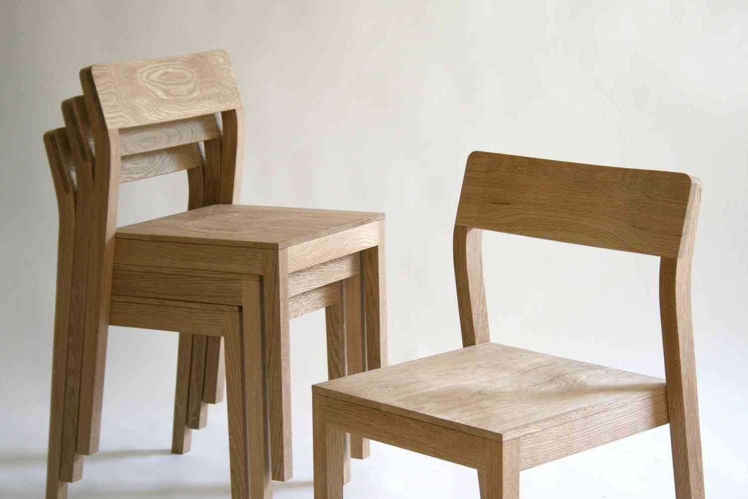 delightful Simple Dining Chairs images