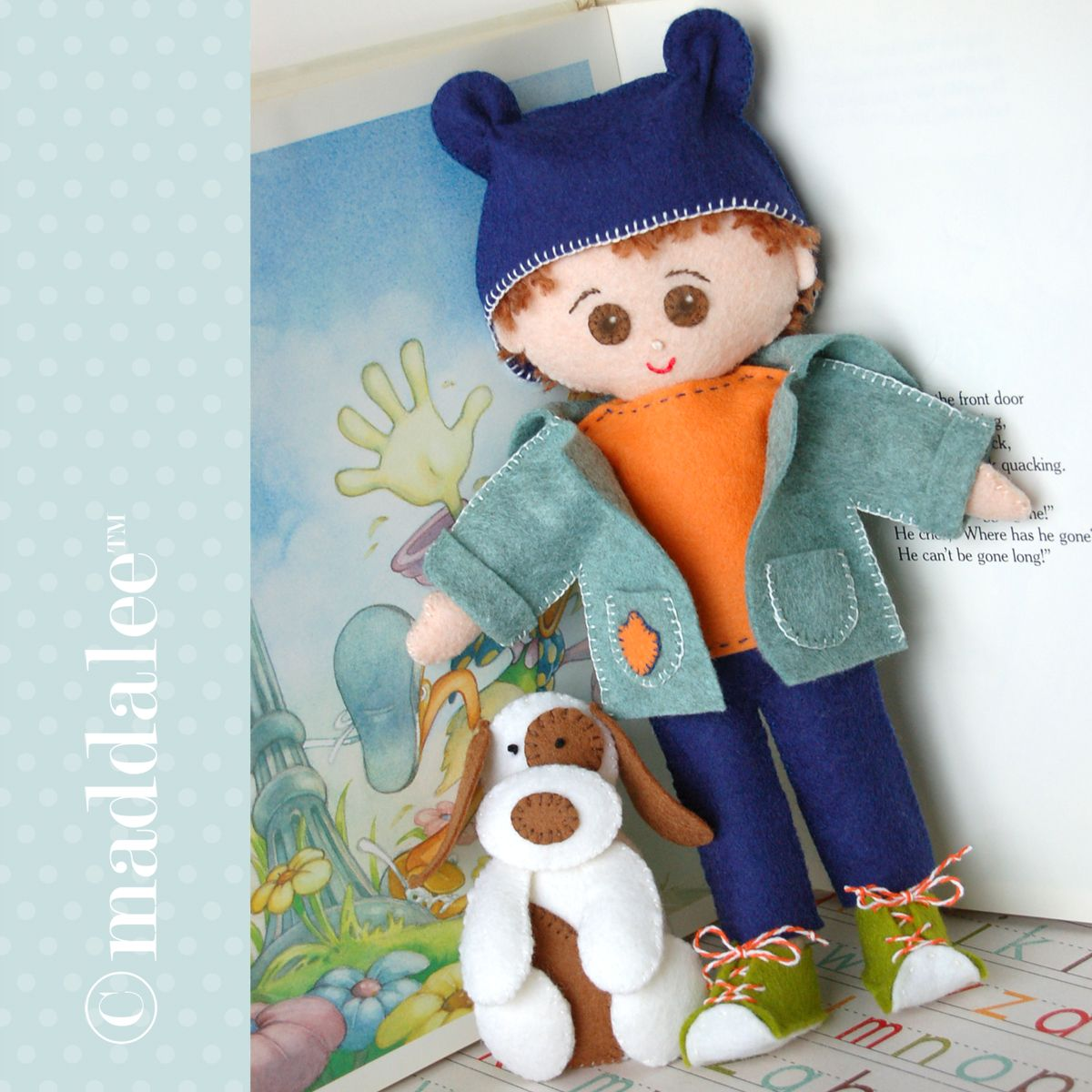 photograph about Free Printable Felt Doll Patterns identify Maddalee, free of charge social gathering printables, no cost artwork printables, craft